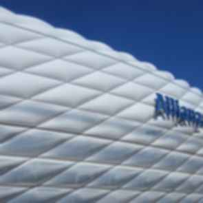 Allianz Arena - Detail