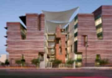 Phoenix Biomedical Campus Health Sciences Education Building