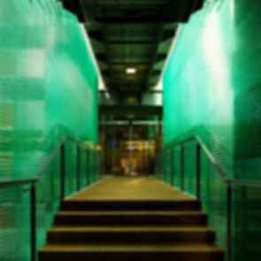 Kaynemaile - Stairwell