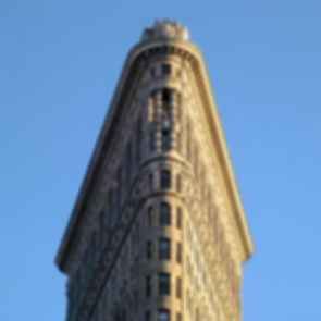 Flatiron Building NYC