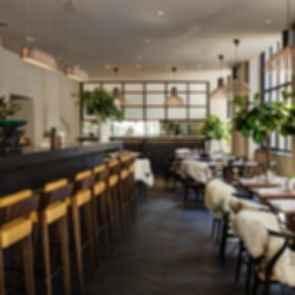 Clerkenwell London - Cafe Bar