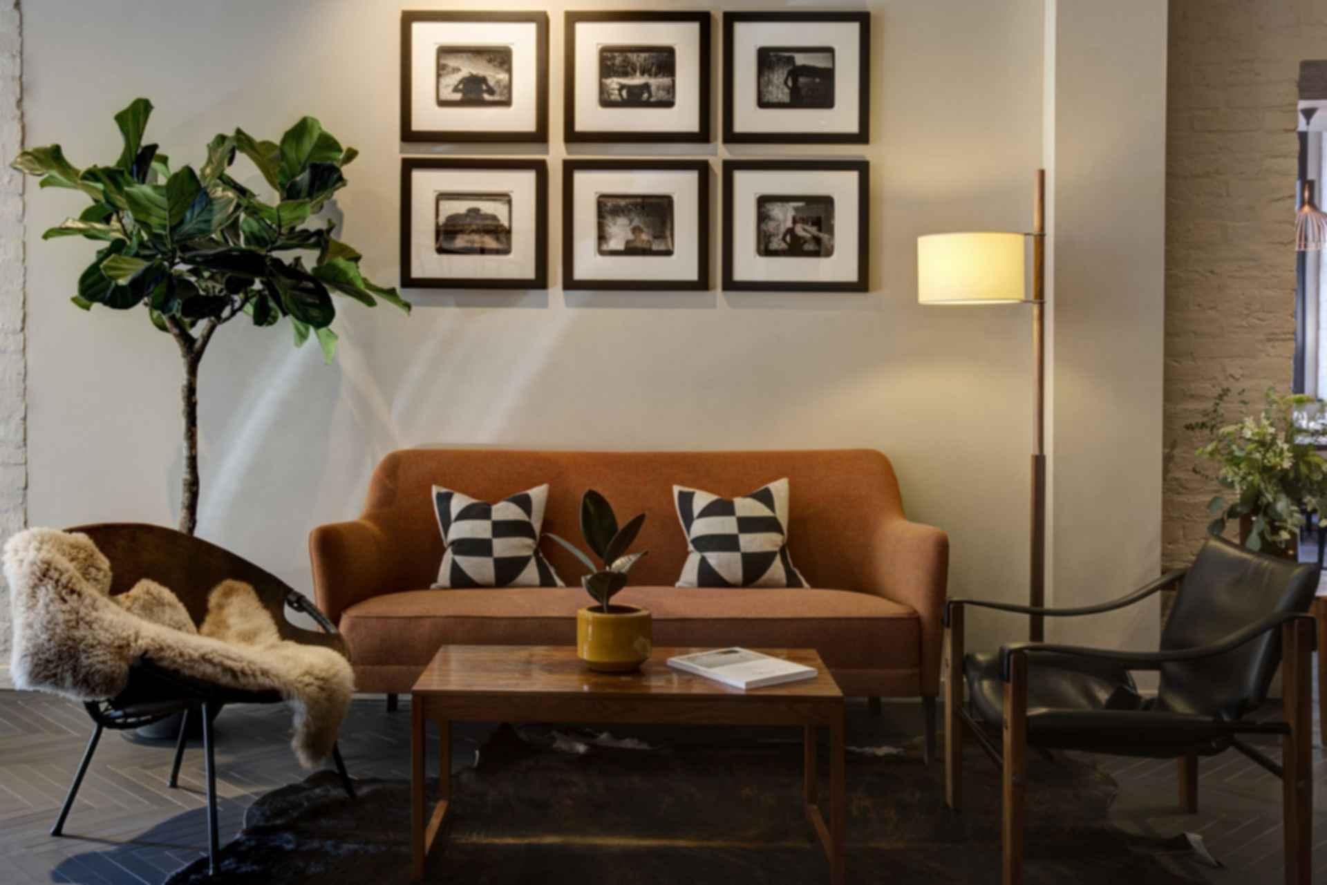 Clerkenwell London - Interior