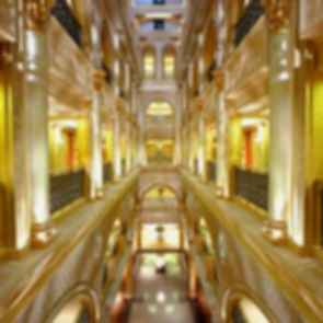 Emirates Palace - Interior