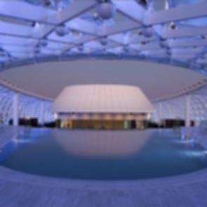 Yas Viceroy Abu Dhabi - Pool