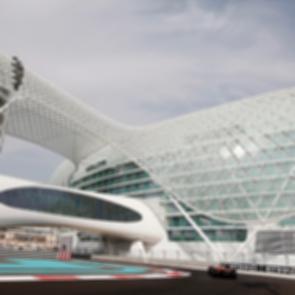 Yas Viceroy Abu Dhabi - Concept Design