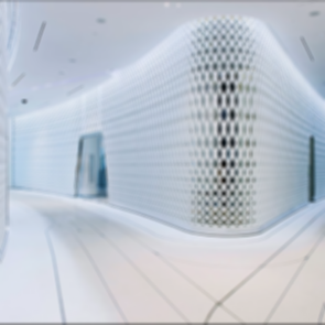 Yas Viceroy Abu Dhabi - Interior