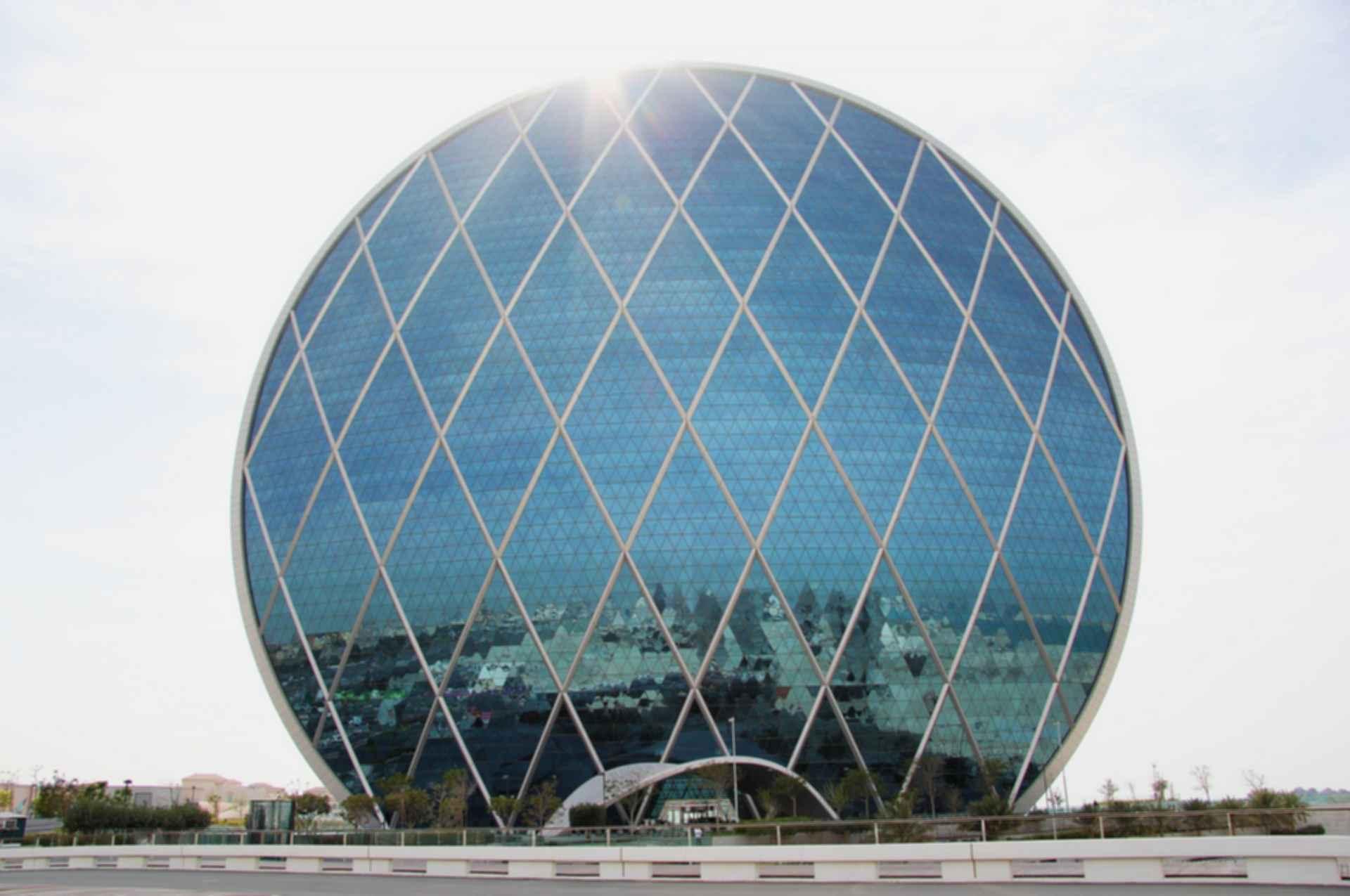Aldar Headquarters