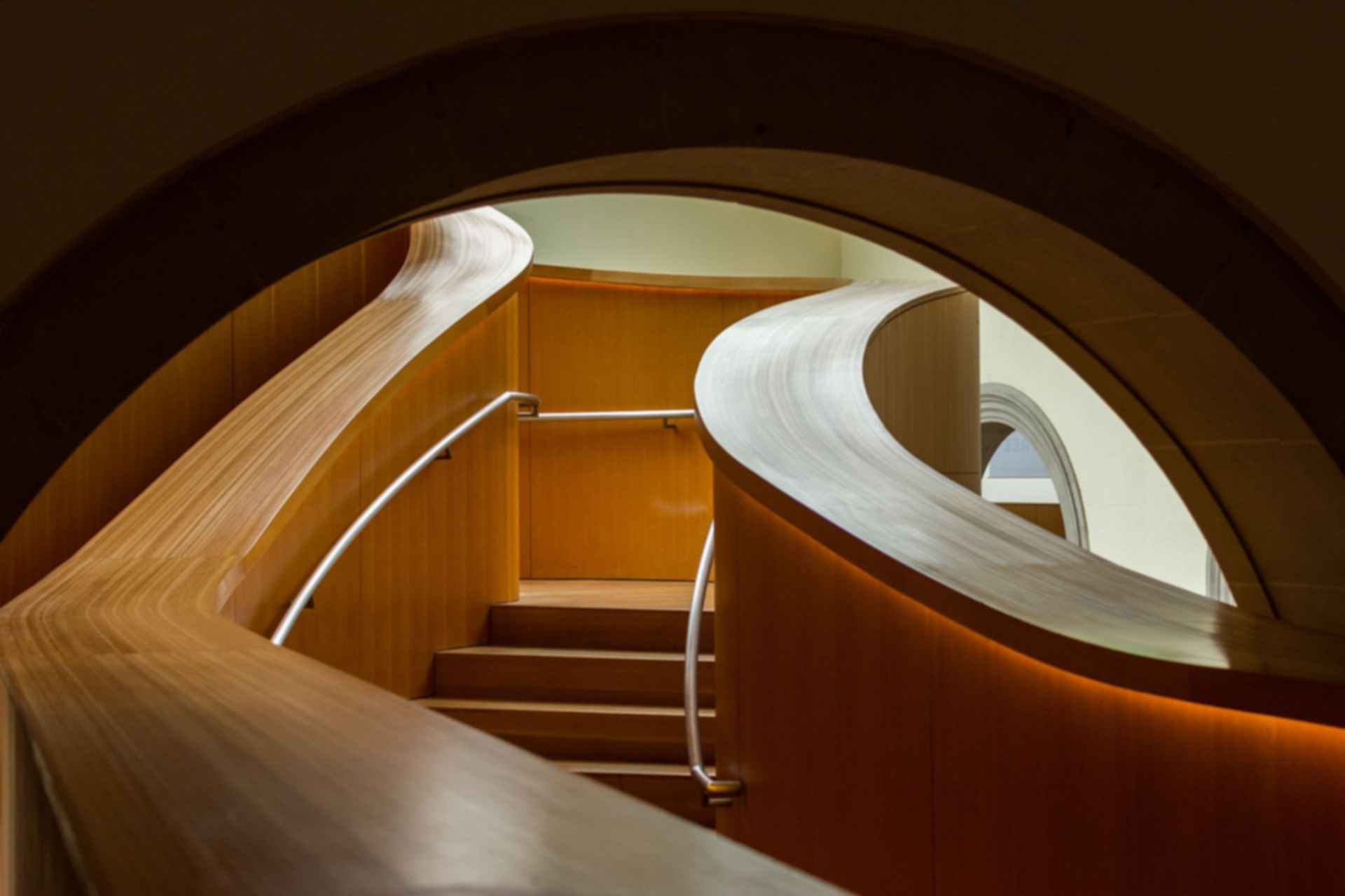 Art Gallery of Ontario - Interior