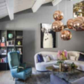 La Torre Sulla Basilica - Living Room
