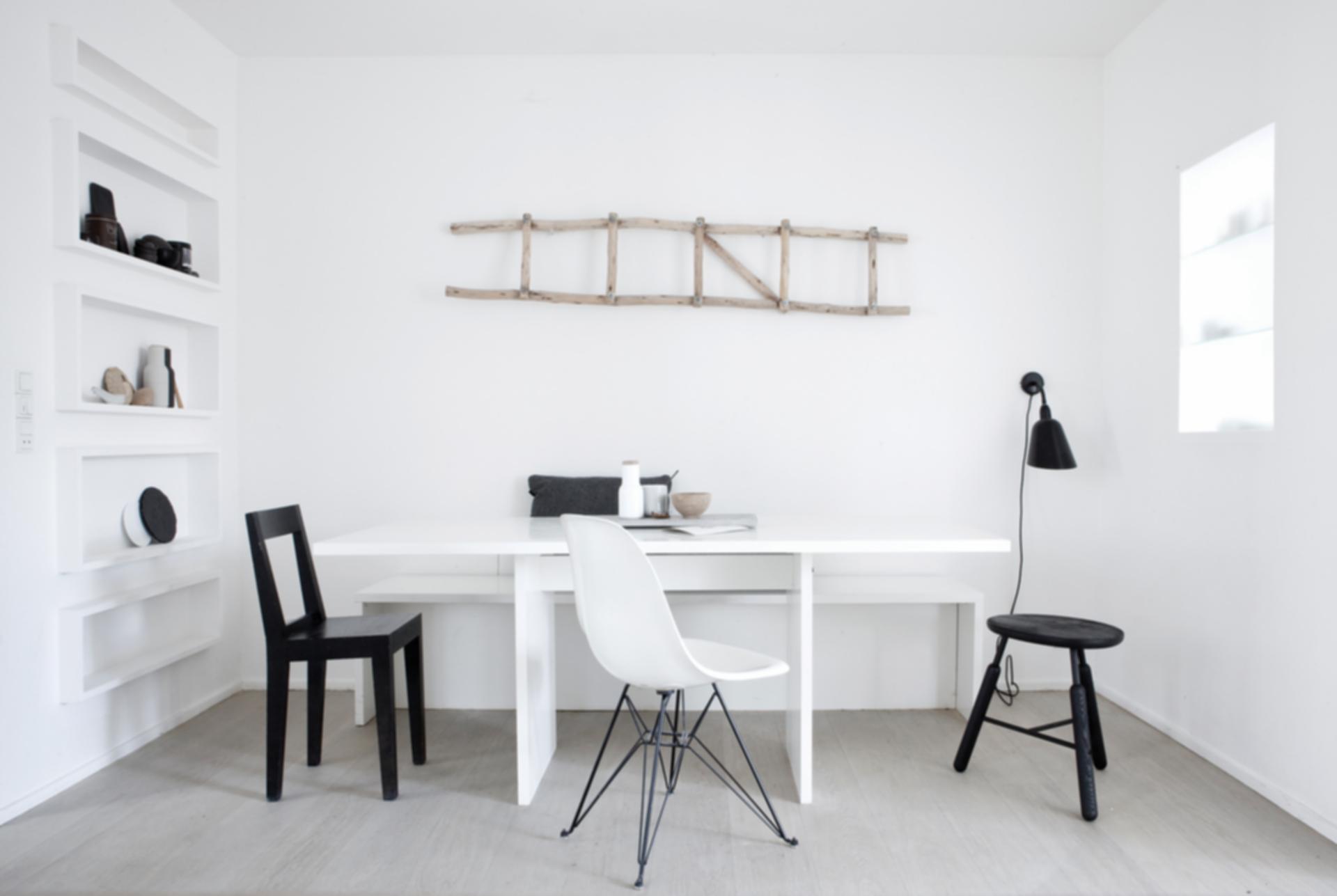 Vedbaek House II - Study