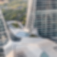 Raffles City - Exterior