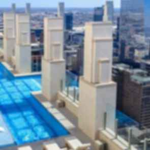 Market Square Tower - Pool