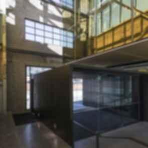Mason Bros - Interior Entrance