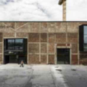 Mason Bros - North Facade