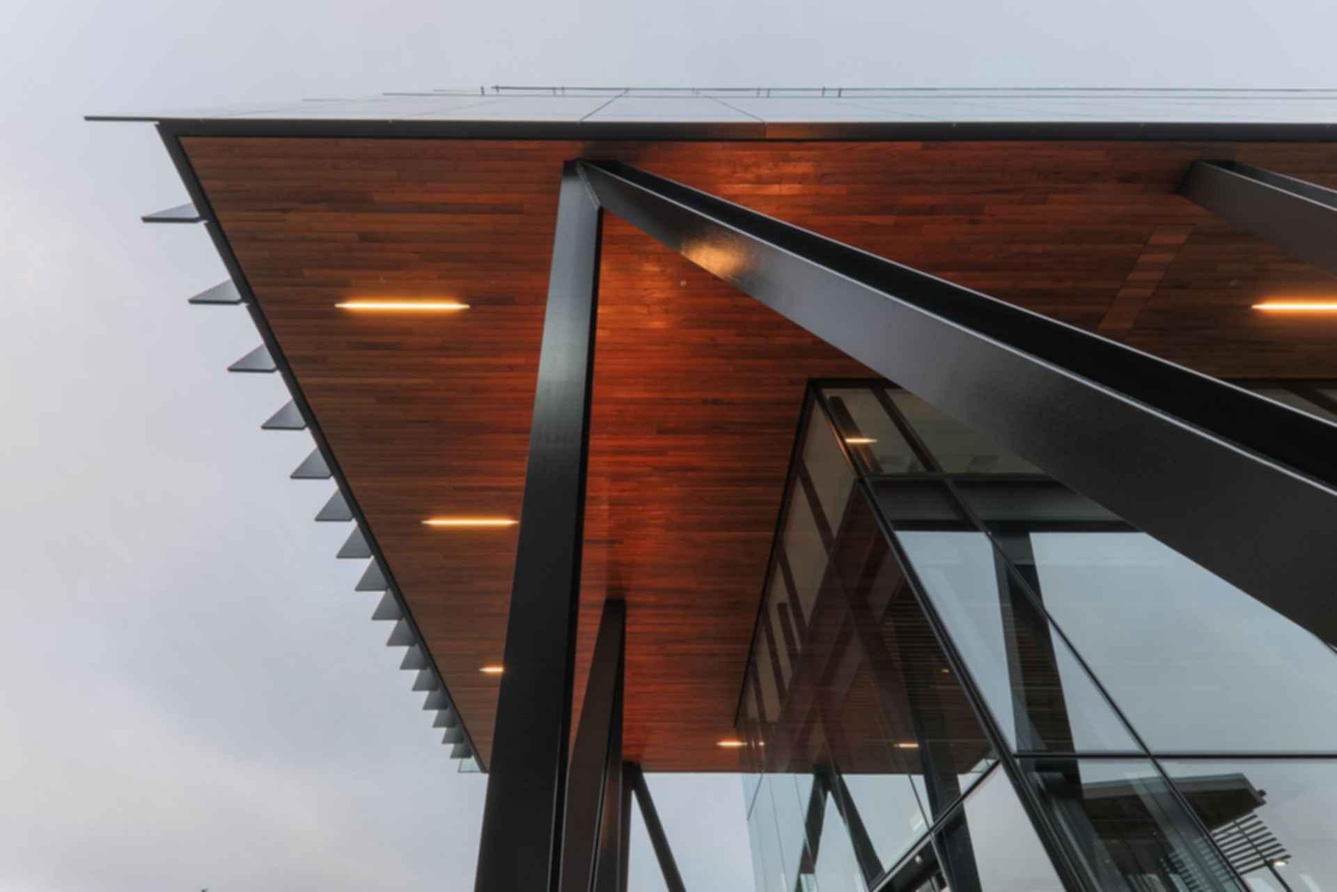 Quad 7 - Ceiling