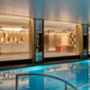 Prince Gallery Tokyo Kioicho - Pool