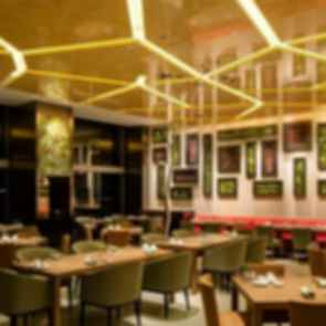 Prince Gallery Tokyo Kioicho - Restaurant