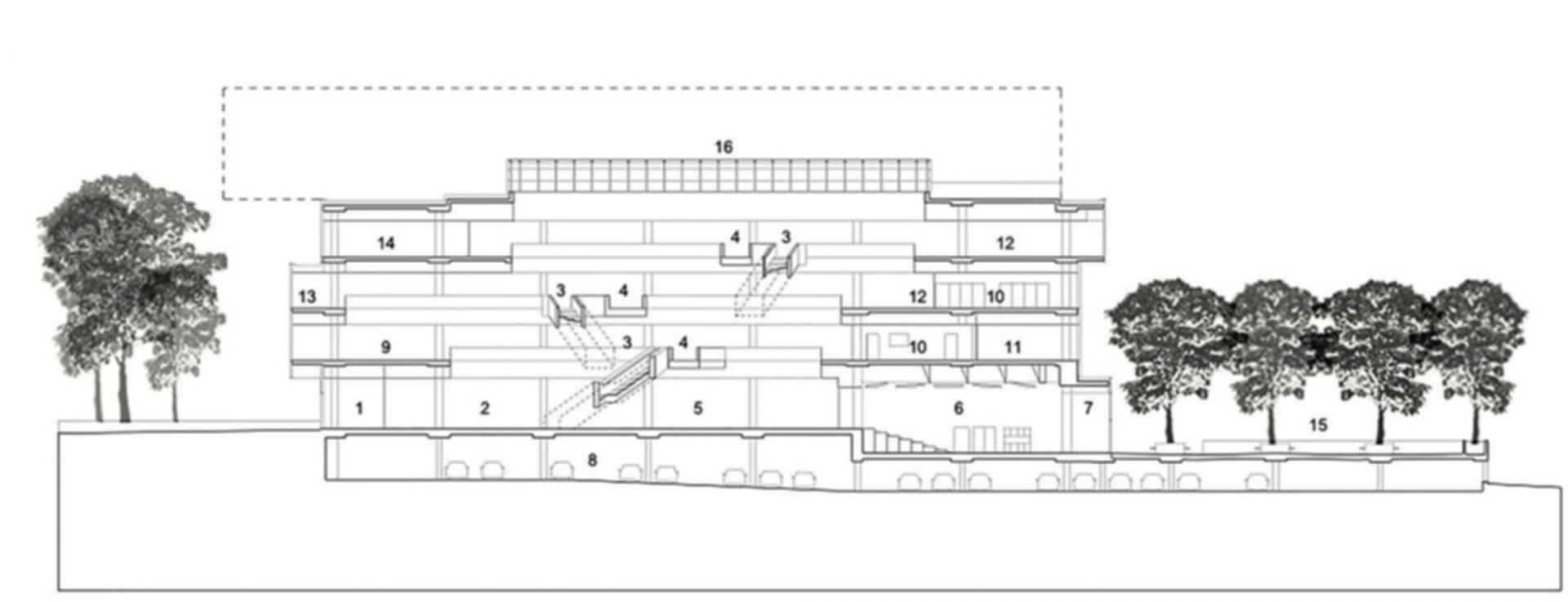 New Halifax Central Library - Concept Design