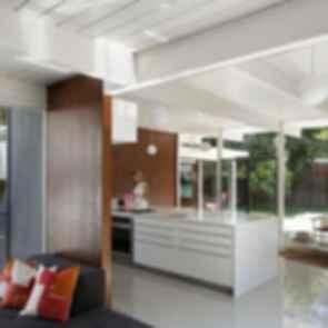 Ross Street Eichler Remodel - Interior