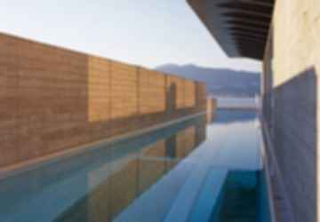Shaw House - Pool
