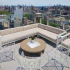 Hotel 50 Bowery - Rooftop Bar