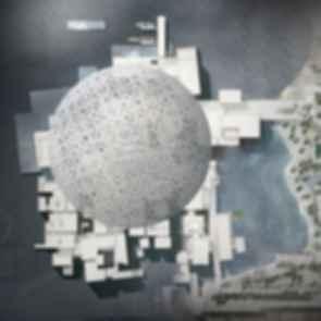 Louvre Abu Dhabi - Concept Design