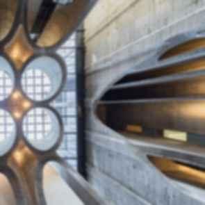 Zeitz MOCAA - Ceiling