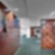 Metro Goldwyn Mayer Office - Lobby