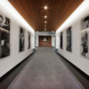 Metro Goldwyn Mayer Office - Reception