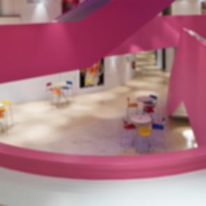 Theatre Agora - Foyer