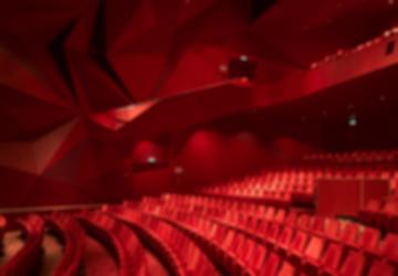 Theatre Agora - Auditorium