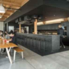 Instrument Office - Kitchen