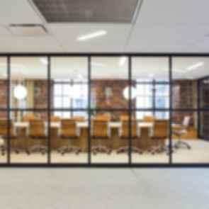 Nasty Gal Headquarters - Meeting Room