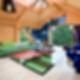 Balancing Barn - Interior