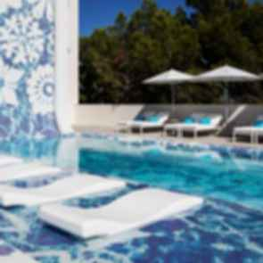 Grand Hotel Portals Nous - Pool