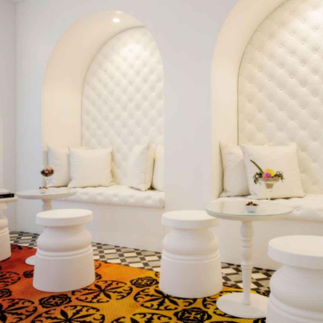 Grand Hotel Portals Nous - Interior