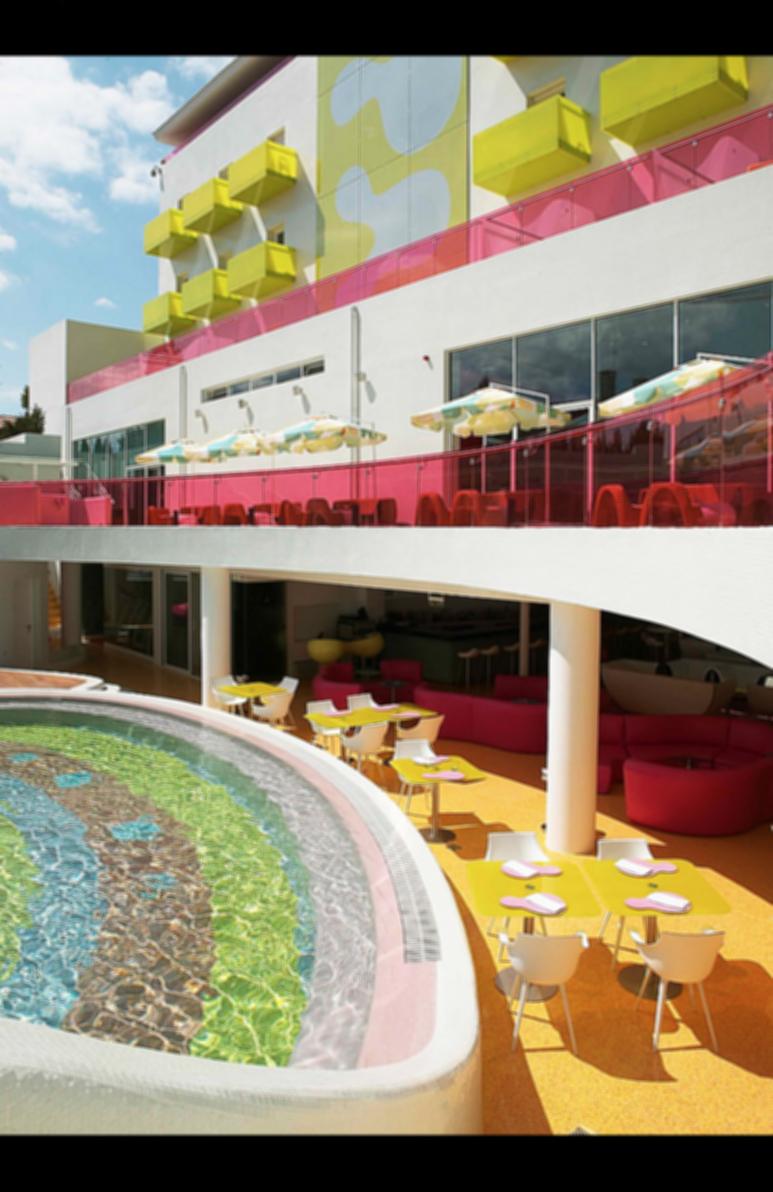 Semiramis Hotel - Pool
