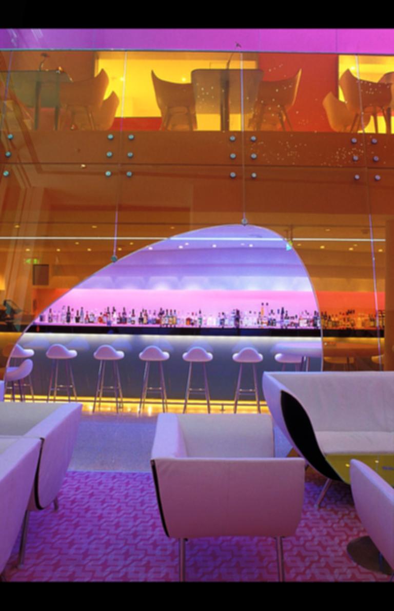 Semiramis Hotel - Bar