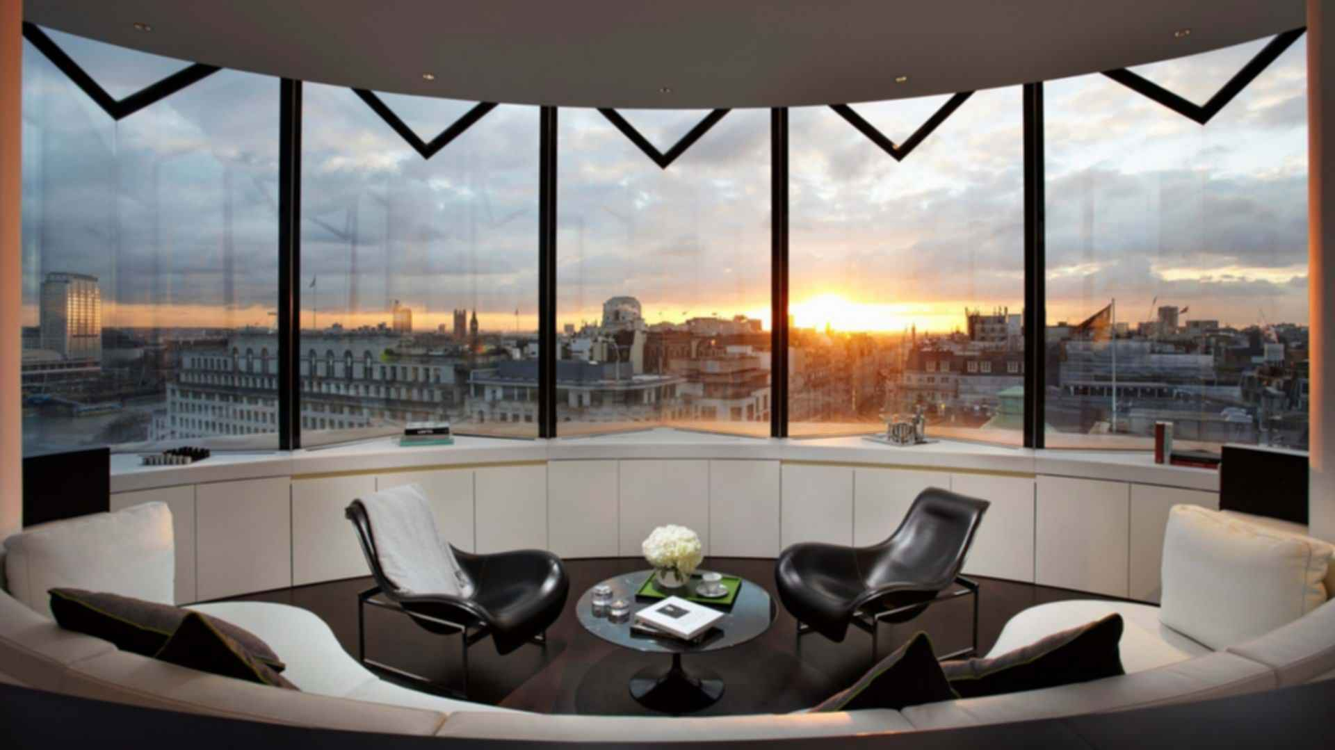 ME London - Interior