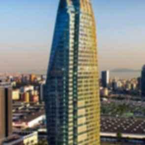 Allianz Tower - Concept Design