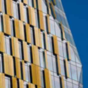 Allianz Tower - Facade Detail