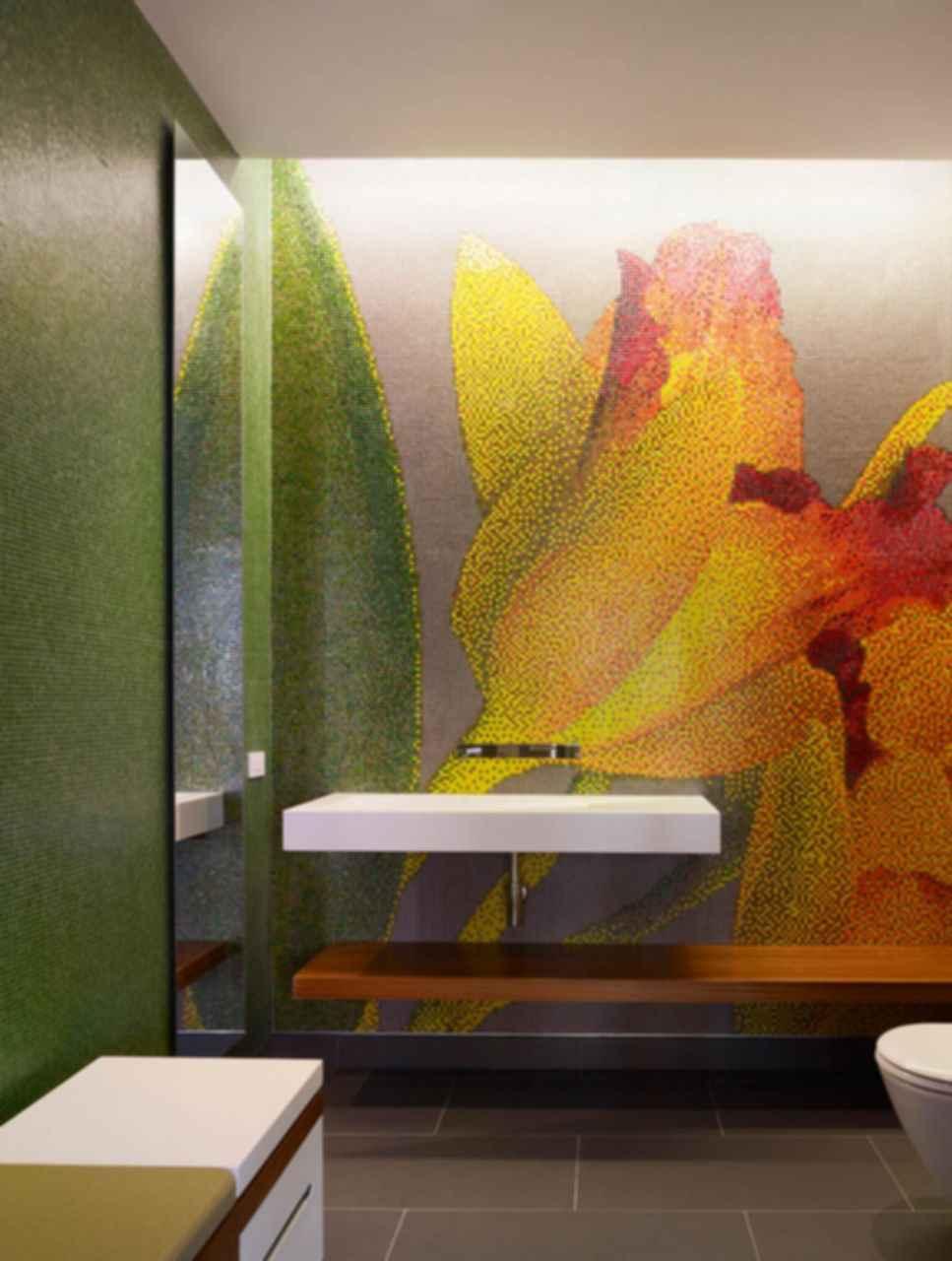 Kona Residence - Bathroom