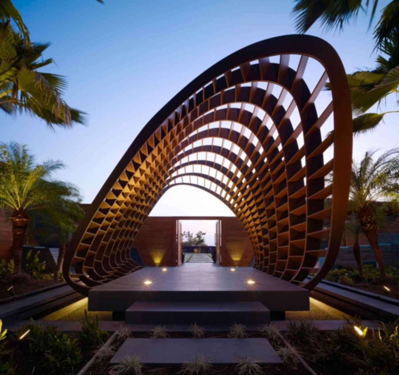 Kona Residence - Outdoor Area