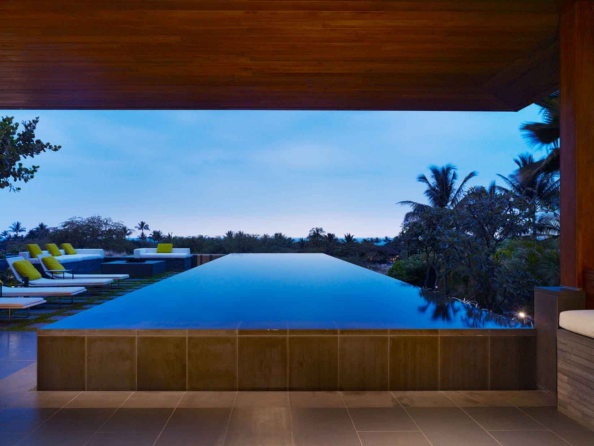 Kona Residence - Pool