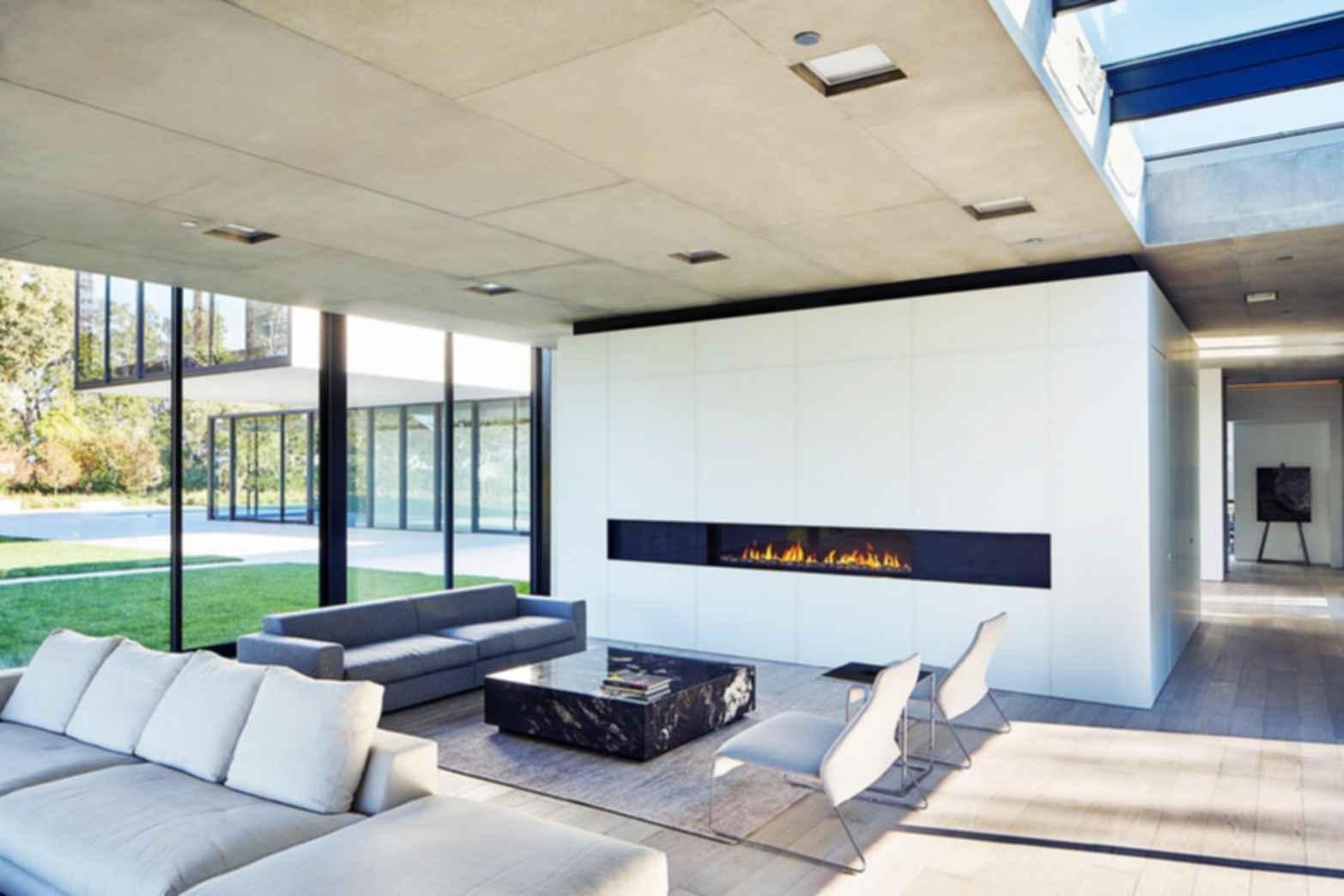 OZ Residence - Interior