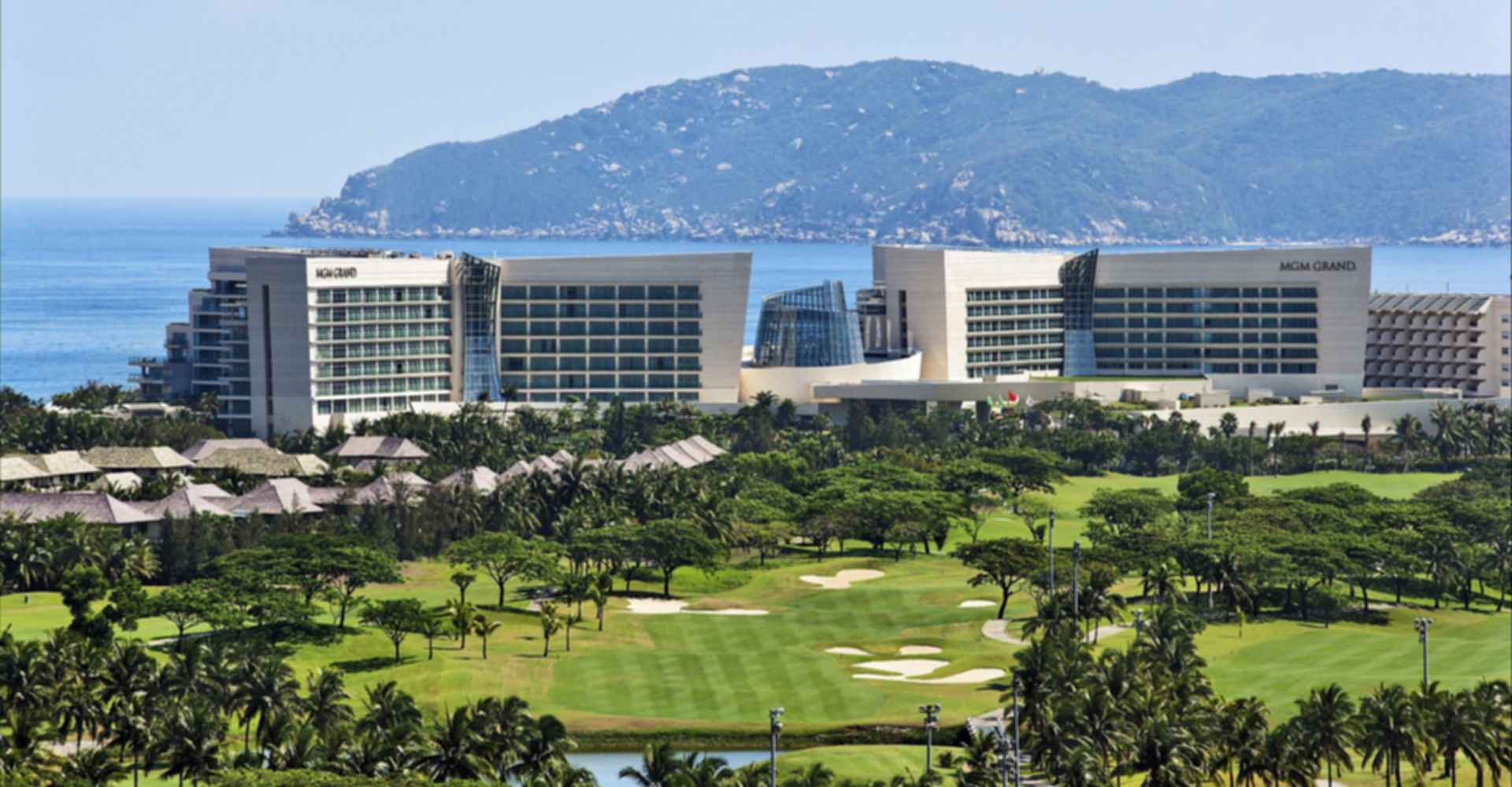 MGM Grand Sanya