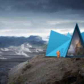 Skyli - Exterior Concept Design