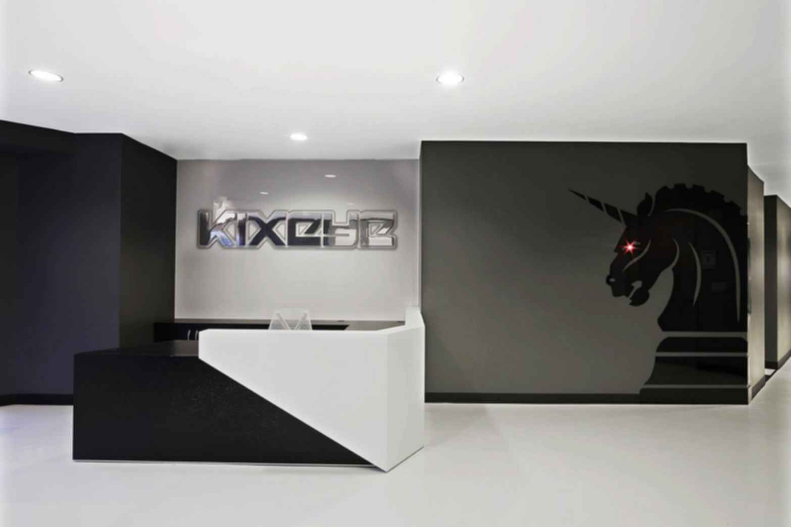 Kixeye Headquarters - Reception
