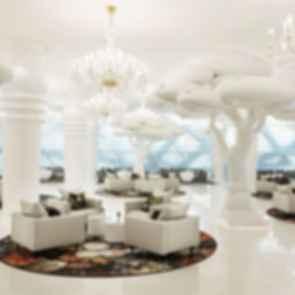 Mondrian Doha - Interior