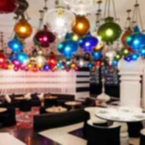 Mondrian Doha - Restaurant